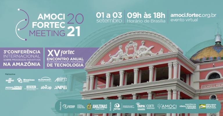 Evento: AMOCI FORTEC Meeting 2021