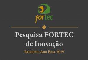 Pesquisa FORTEC de Inovação Ano Base 2019 imagem